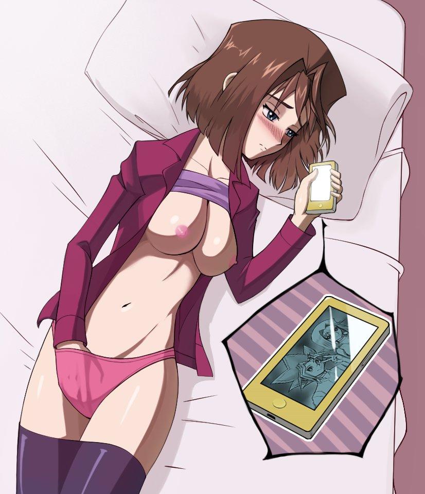 Yu gi oh hentai tea xxx yugi porn