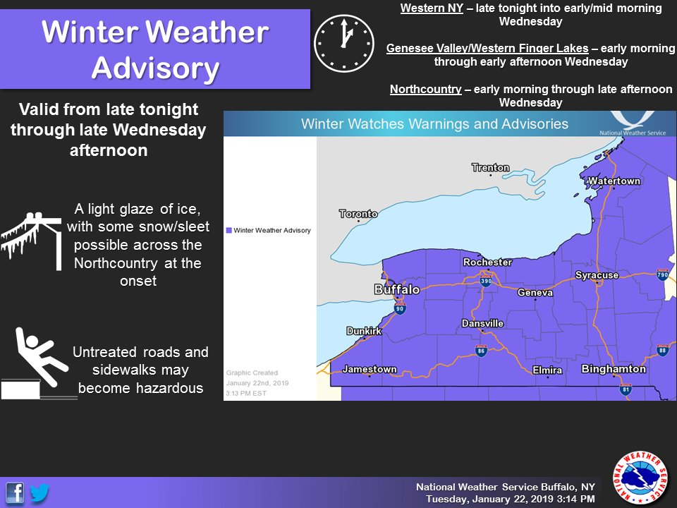 WIND CHILL WARNING: Frigid cold, blowing snow expected through MLK Day