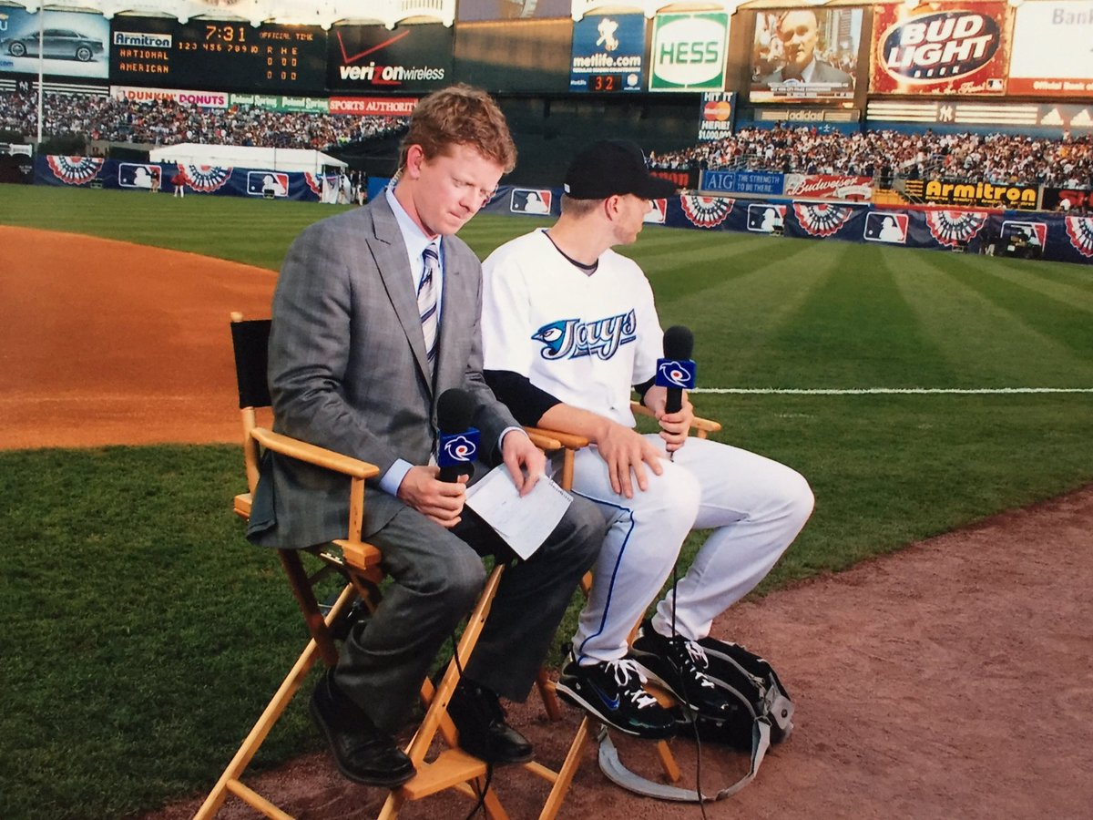 Roy Halladay will be a member of the Hall of Fame by end of day. And rightly so.