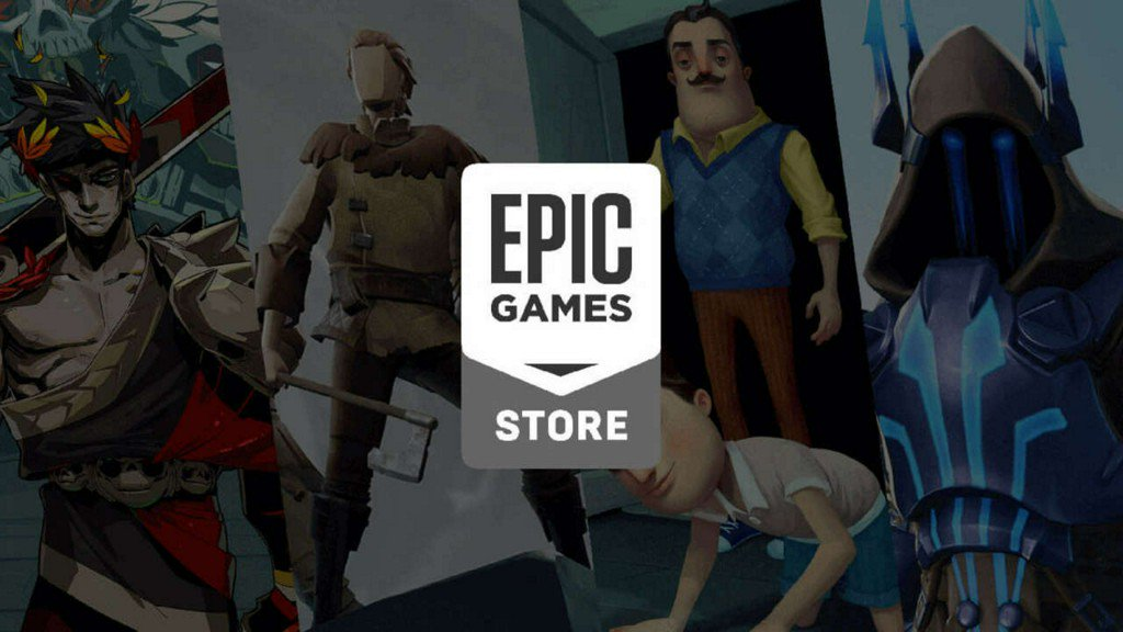 Final chance to grab this free PC game from the Epic Games Store https://t.co/BK82CugXh7