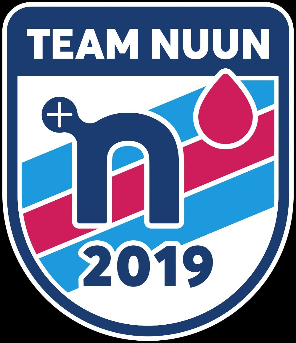 I didn't share it when I got the news but I'm incredibly proud & honored to be part of #TeamNuun for one more year. @nuunhydration has never failed to hydrate me properly when I needed it the most. Happy to spread the #NuunLove! #Nuunbassador <br>http://pic.twitter.com/Xo0O5emVfL