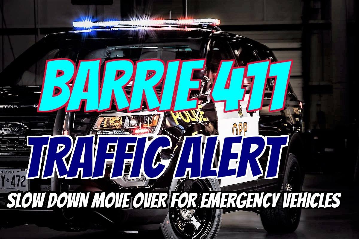 Barrie 411 News on Twitter: