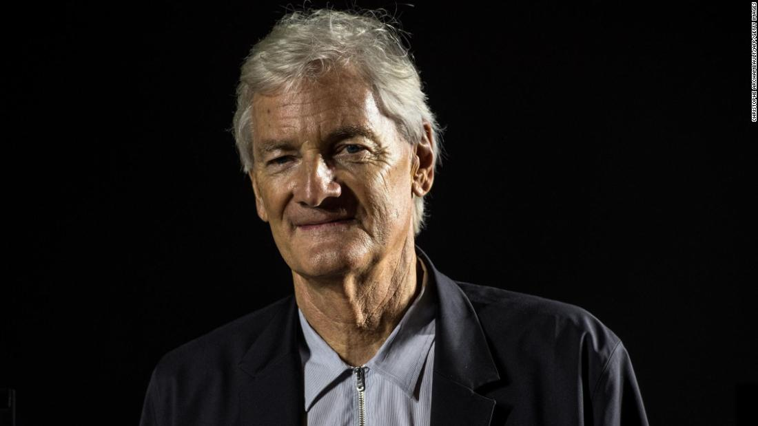 British entrepreneur James Dyson was a prominent supporter of Brexit. Now, he's moving his company to Singapore. https://t.co/yO0rWYGN7k