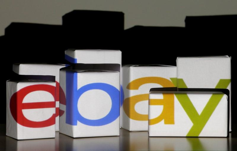 Hedge funds push for overhaul at eBay https://t.co/GyVxzJs9XL