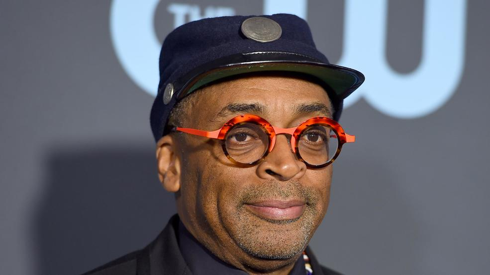 Spike Lee on his first Oscar nomination for best director https://t.co/P9hgVKrXb1