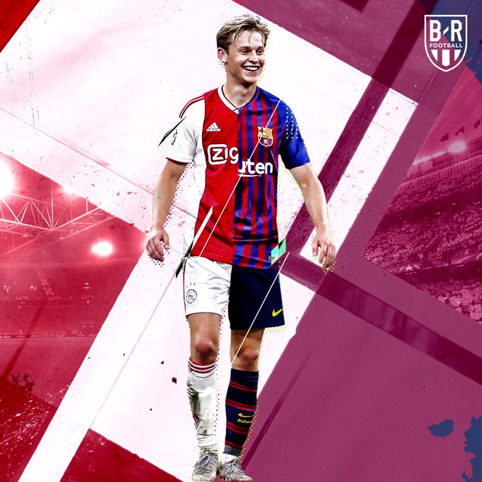 37970d1b6587 frenkie de jong has agreed to join barcelona ahead of psg per  catradioesports