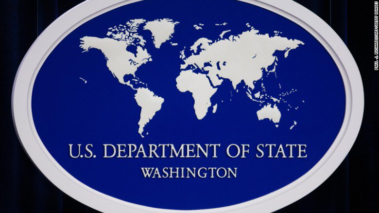 In the midst of a partial government shutdown stalemate over a border wall, the State Department cancels a conference focused on border security -- due to that very shutdown https://t.co/mfoaoFTmW4