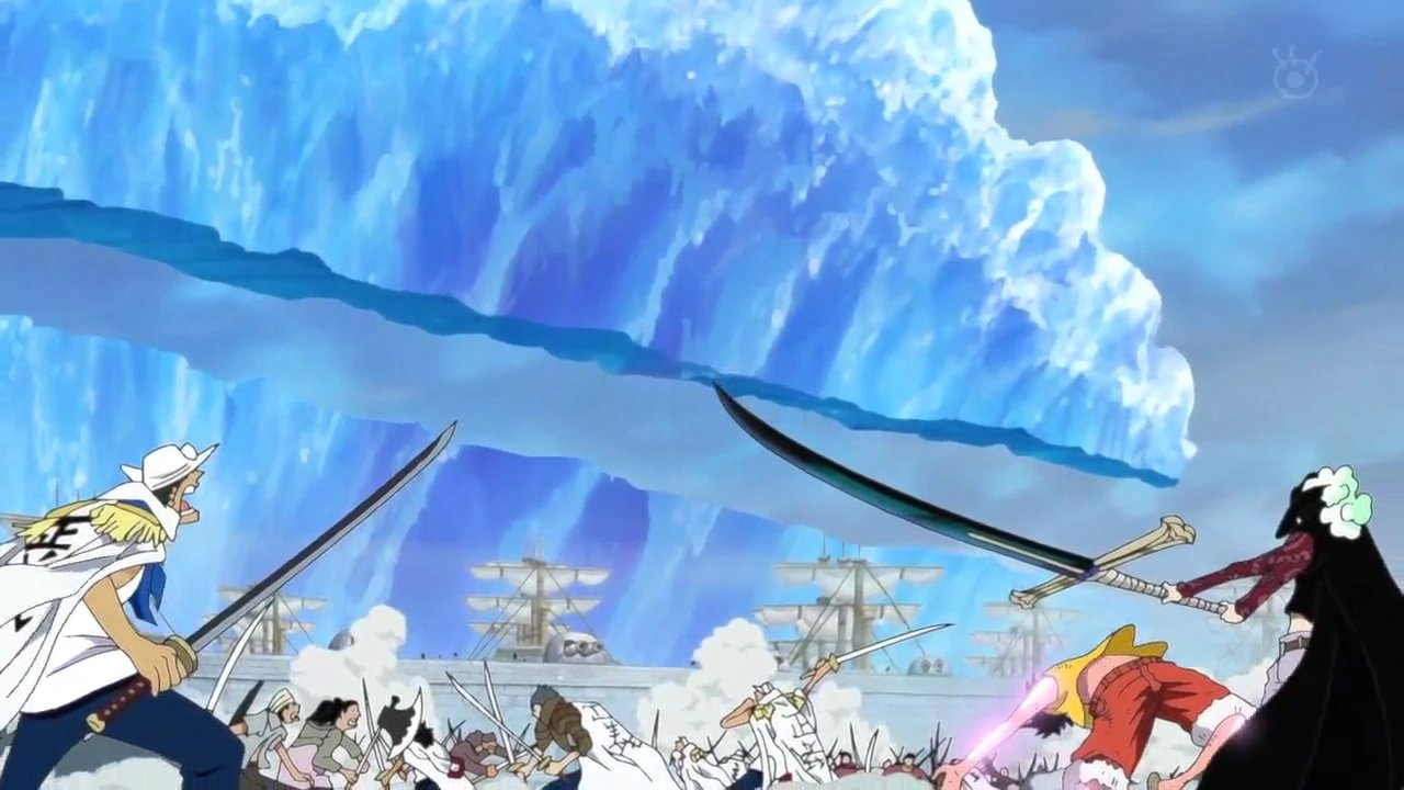 """Levi on Twitter: """"I'm watching One Piece right now. Best quote ever: """"Okay a sword should not do that. Can we please call that thing something other then a sword?"""".… https://t.co/pujmFDxD2B"""""""