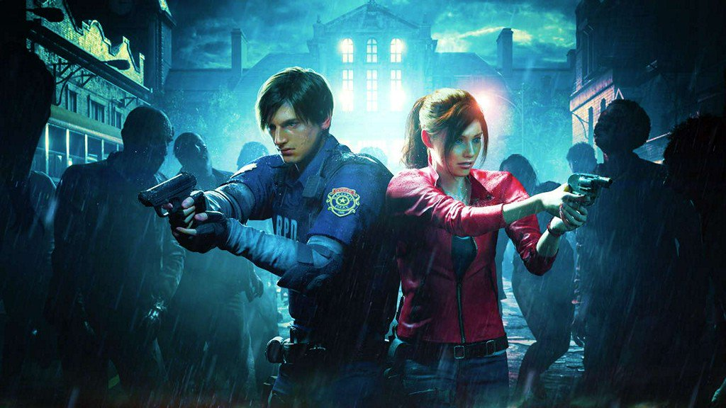 In Capcom's reimagining of Resident Evil 2, the classic survival horror franchise embraces its past in a new, exciting way.   Our review: https://t.co/FPDtuj7bza