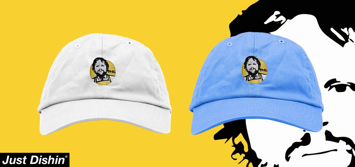 8764ca1fc0b Finger Lickin adjustable dad-hats are ON SALE now for a limited time   justdishin