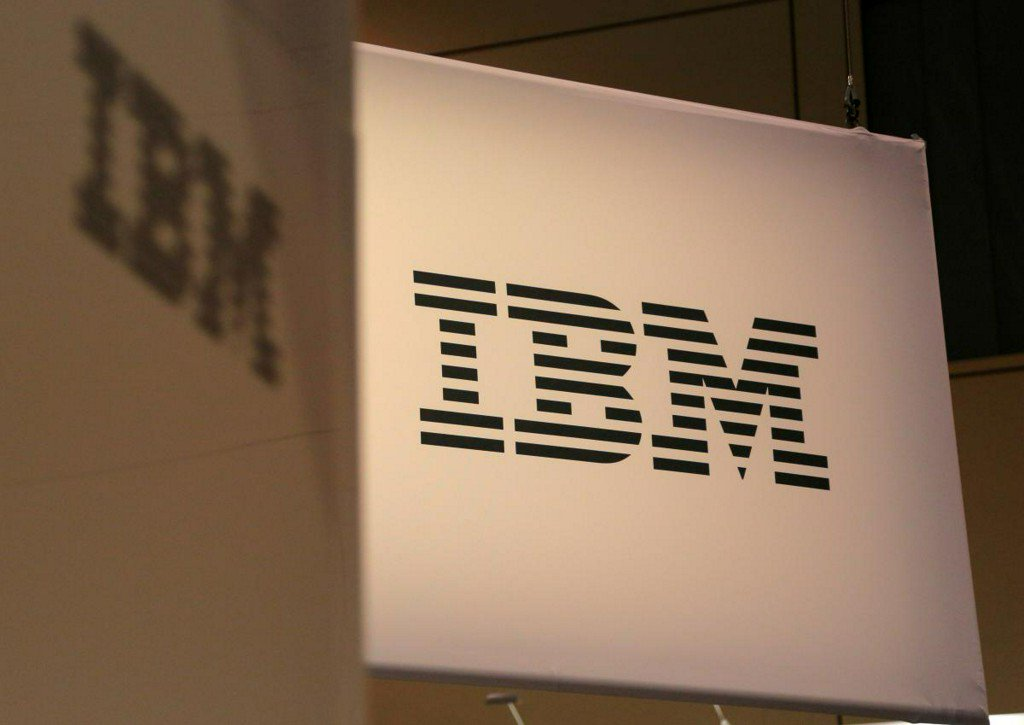 Cloud, services fuel IBM's profit beat, robust outlook; shares jump https://t.co/N27WwUKbXq