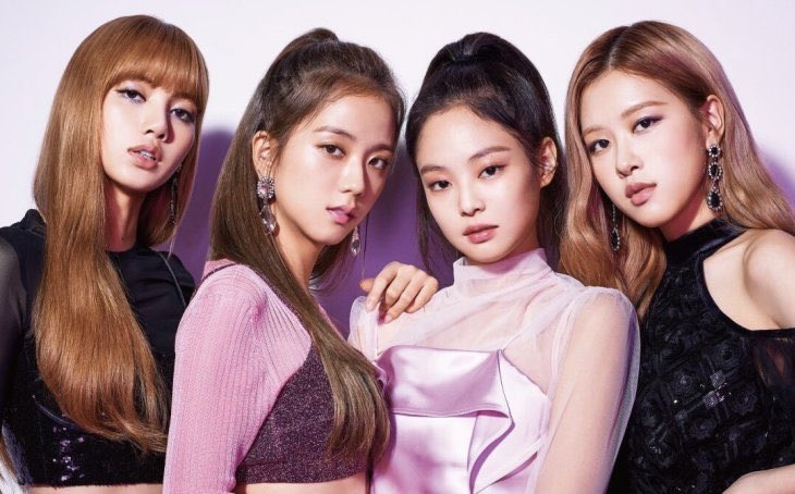 Tacil On Twitter Blackpink Will Be On The 8th Gaon Chart