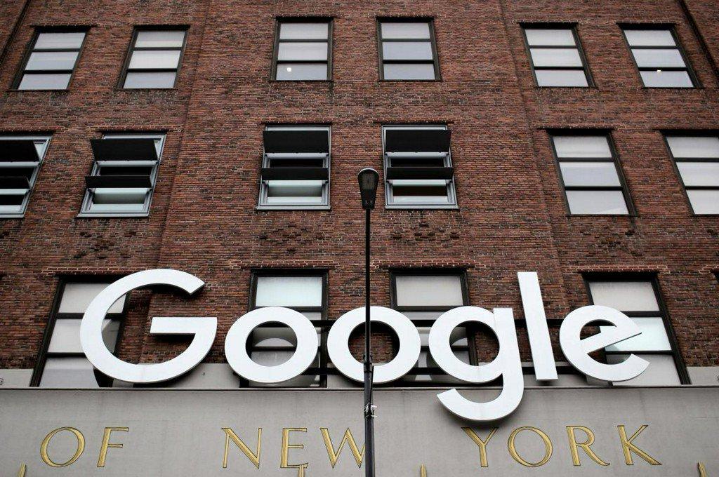 Google, Facebook spend big on U.S. lobbying amid policy battles https://t.co/DE7DdrPf6F