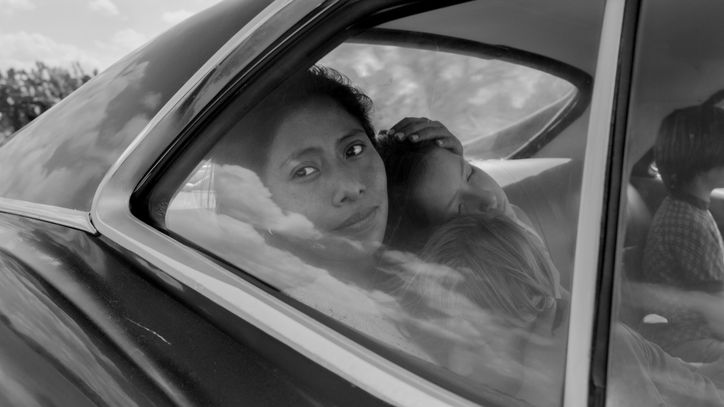 Netflix granted greatest wish with Roma best picture Oscar nod https://t.co/oj7RBa7prm