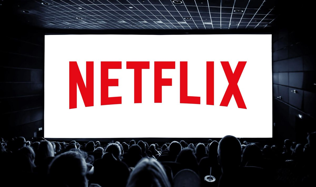 Netflix joins the MPAA: Here's what it means https://t.co/652hehz3PN
