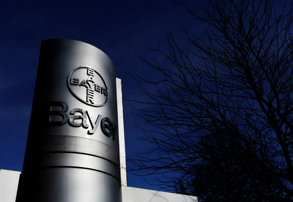 Bayer asks California judge to limit evidence in another Roundup cancer trial https://reut.rs/2U9dTMH