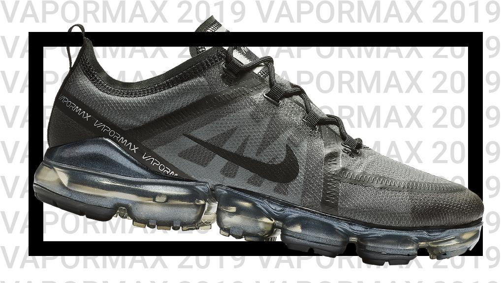 detailed look 42381 dd6da 2019 is heating up with a new drop from  Nike. Make sure you cop a pair of  the  Nike Air VaporMax 2019 on 1.24!  Nike  Vapormax pic.twitter.com qUlObOZlsR