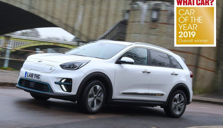 Mainstream electric cars need not be compromised as proven by, our Electric Car of the Year, the @KiaUK #eNiro https://buff.ly/2riGEKw  #whatcarawards