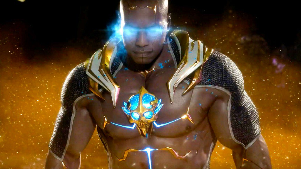 Mortal Kombat 11 release date, bonuses, and pre-order available now https://t.co/4TYIB7zg1S