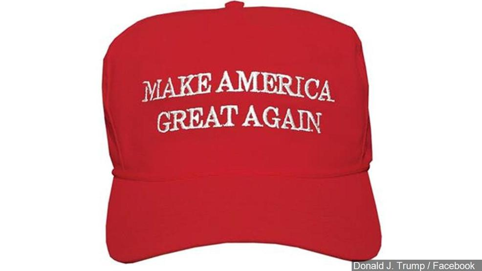 FOX 17 News @ 9 p.m. 📺 One couple says their lives were threatened on a trip to the grocery store all because of their 'Make America Great Again' hats.  https://t.co/wHWuG95mFT