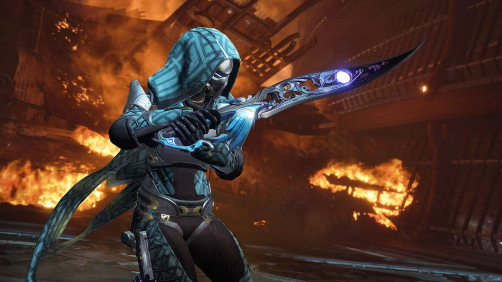 With the weekly reset of Destiny 2, another Ascendant Challenge is now available  https://t.co/OoN20C23f0