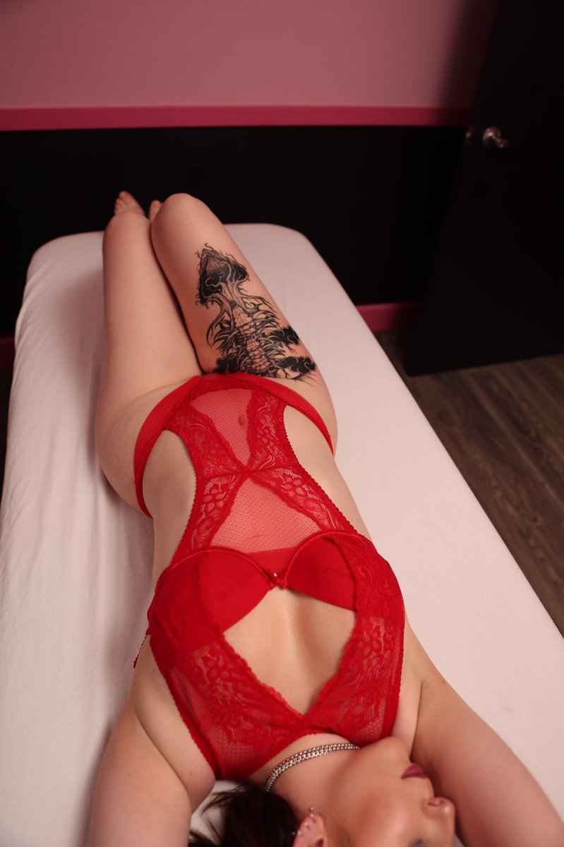 Call girl in Montreal
