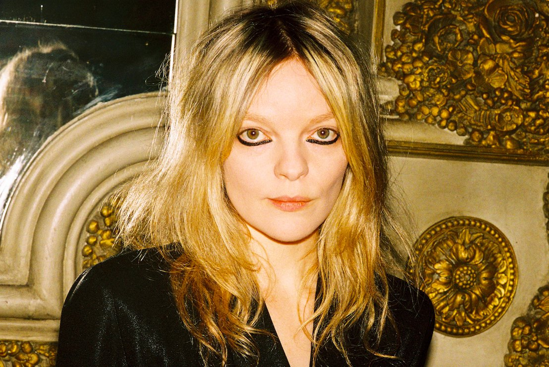 .@JessicaPrattSF's new album Quiet Signs is her fullest work to date. Read our interview and hear her new single 'Aeroplane.' https://t.co/rWoqhsyddK
