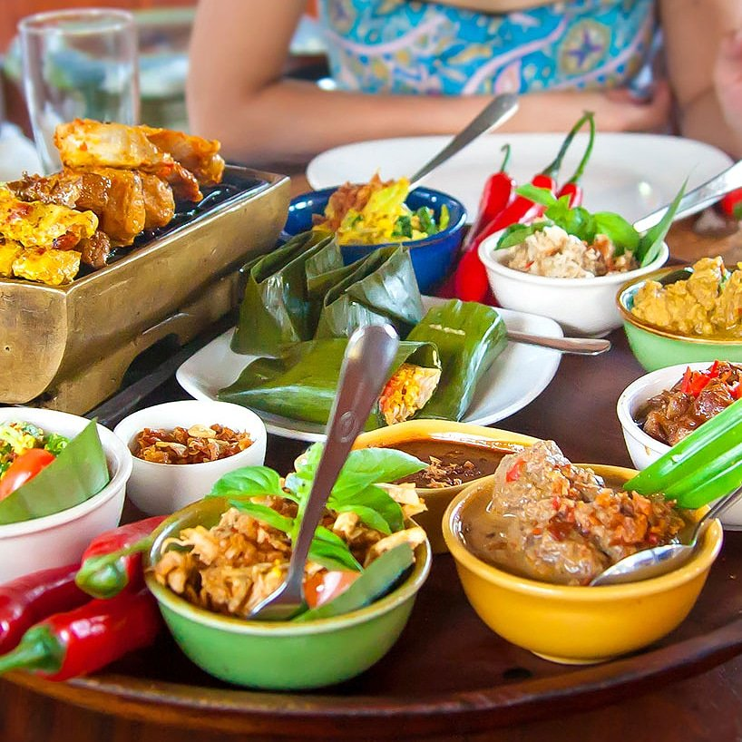 Baliinternships Com On Twitter Hungry Get A Taste Of