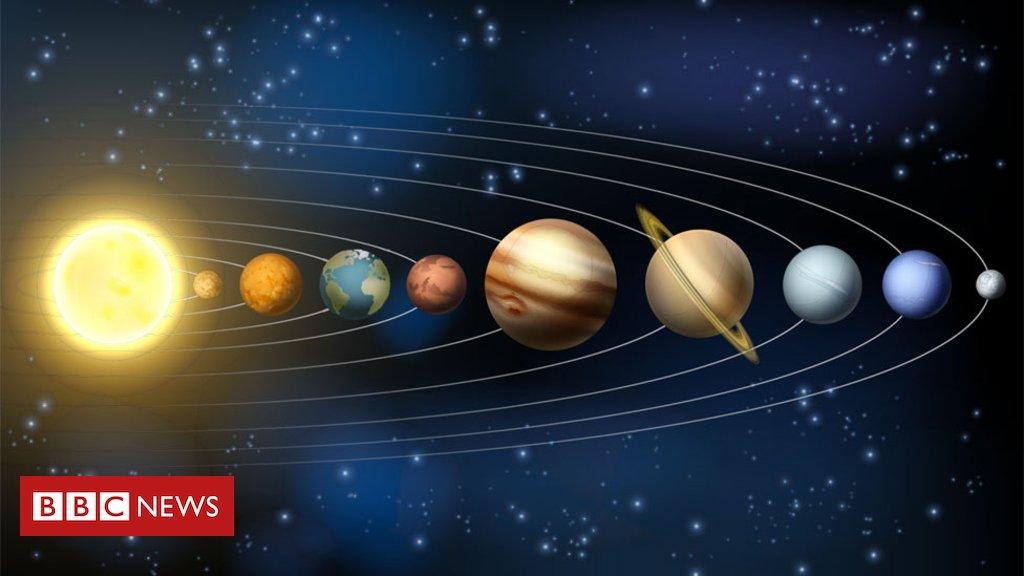 Qual é o planeta mais próximo da Terra (e por que a resposta pode surpreender você) https://t.co/awf7dtoYvz