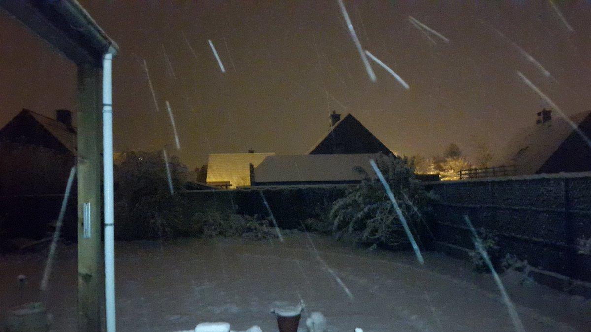 Bart Derobaix's photo on #winter