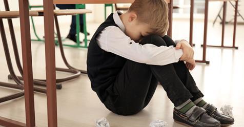 «Мам, я больше так не могу»: как школа уничтожает детей https://t.co/JHrpQHSQbT
