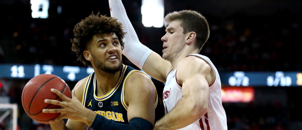 Wisconsin Being Unranked In The Latest AP College Basketball Is Criminal https://t.co/muDaQZ18qz