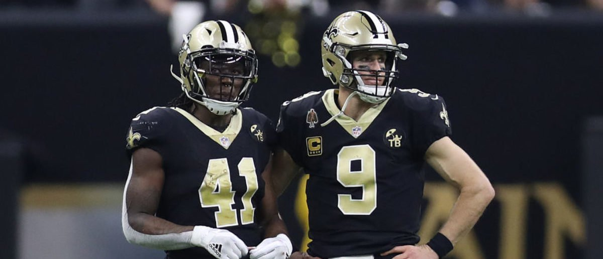 POLL: Lots Of People Think The NFL Should Put The Saints In The Super Bowl, Overturn Outcome Of NFC Championship https://t.co/lHhXjwBl9p