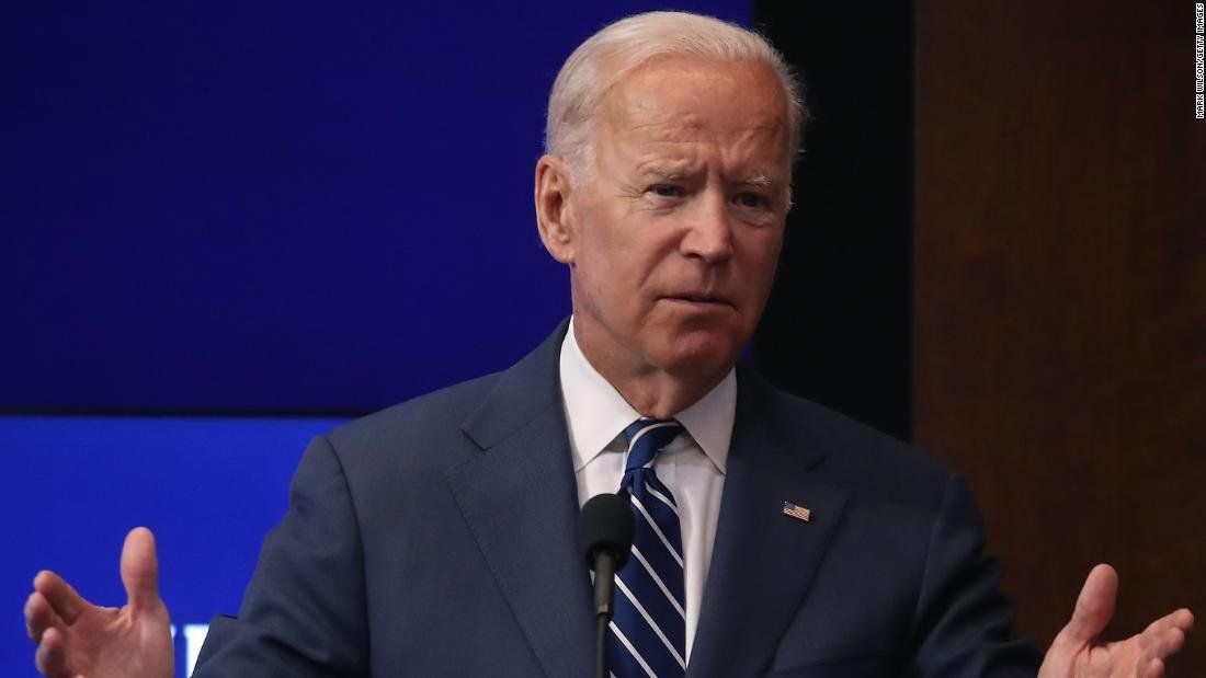 'I haven't always been right. I know we haven't always gotten things right, but I've always tried.'  Former US Vice President Joe Biden said in remarks at a Martin Luther King Jr. breakfast that he has made mistakes when it comes to criminal justice issues https://t.co/IakKTpbVMk