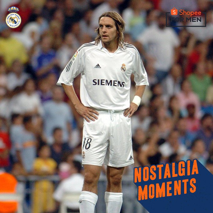 Happy birthday Jonathan Woodgate! Wish you all the best, from Indonesia!