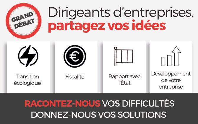Le Journal Des Entreprises At Jentreprises Twitter