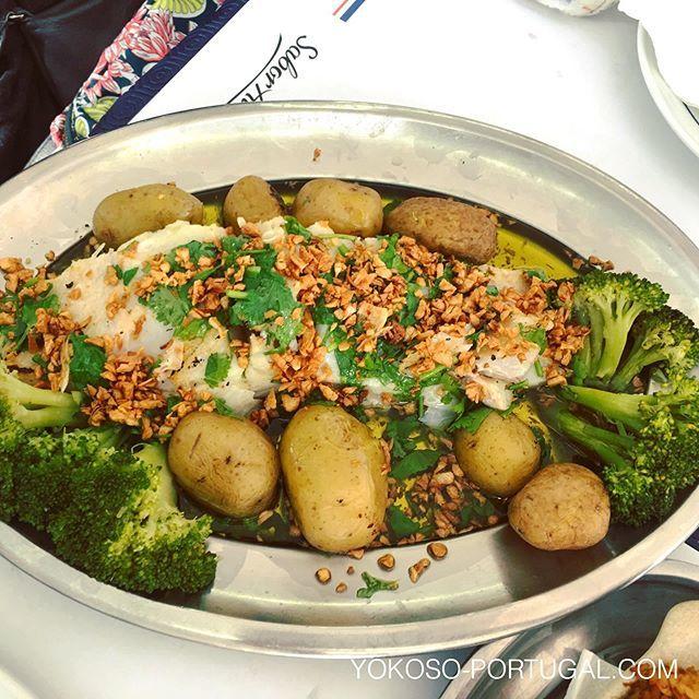 test ツイッターメディア - ポルトガル人が愛してやまない、ふっくらふわふわの干し鱈 (バカリャウ) 。美味しいレストランで食べないと、筋っぽくしょっぱいので注意が必要です。 #ポルトガル料理 https://t.co/7T1BGjZrvn