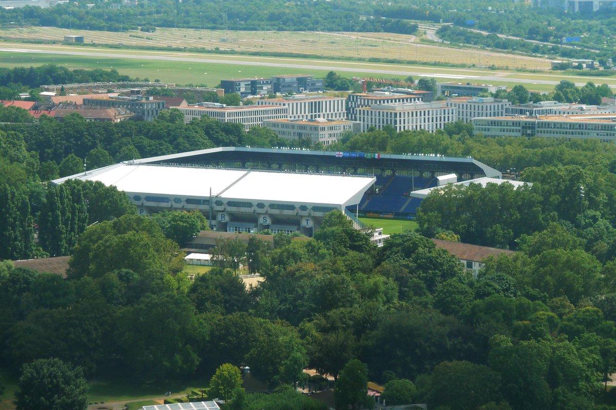 SV Waldhof Mannheim @svw07
