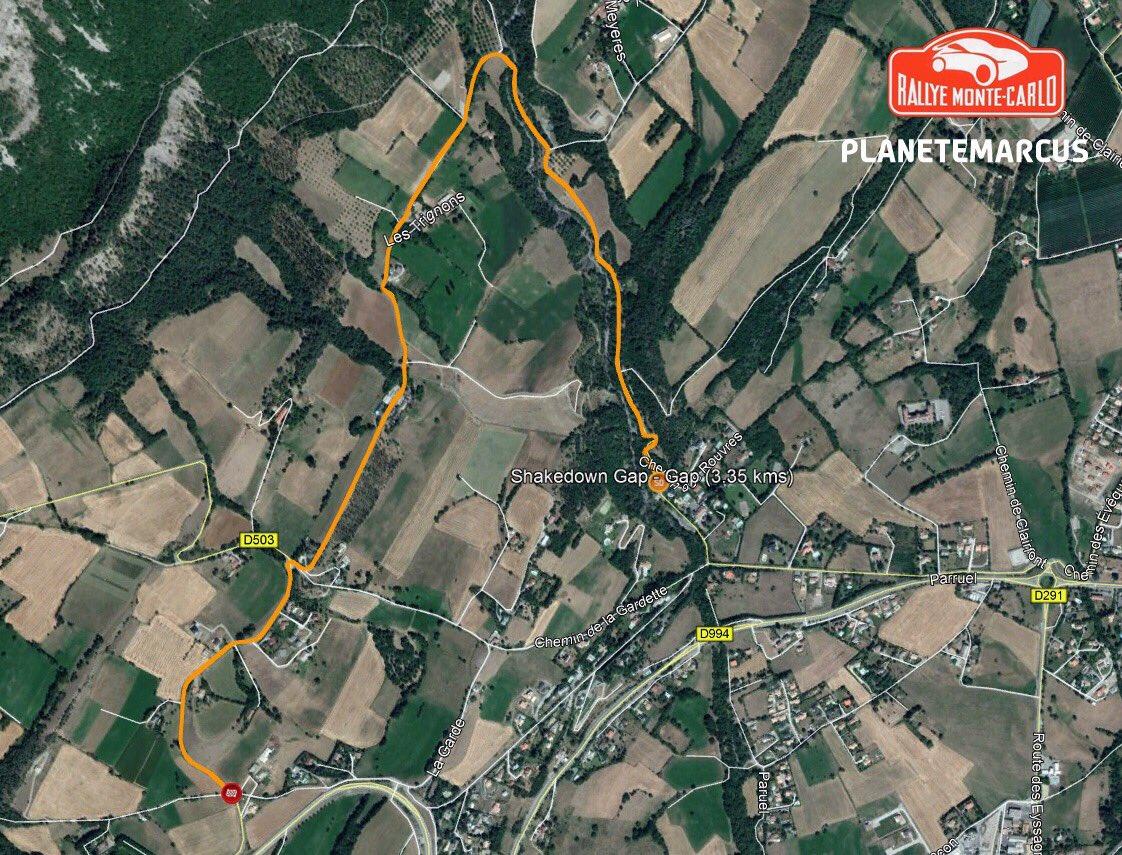 WRC: 87º Rallye Automobile de Monte-Carlo [22-27 de Enero] - Página 6 DxlM6wfWsAIpVb0