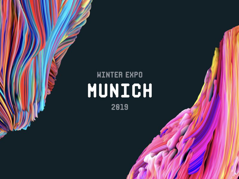 C'est parti pour la #WinterExpo : Munich by @PlugandPlayTC ! https://t.co/SM8PrN830a https://t.co/QYtqGSMhPT