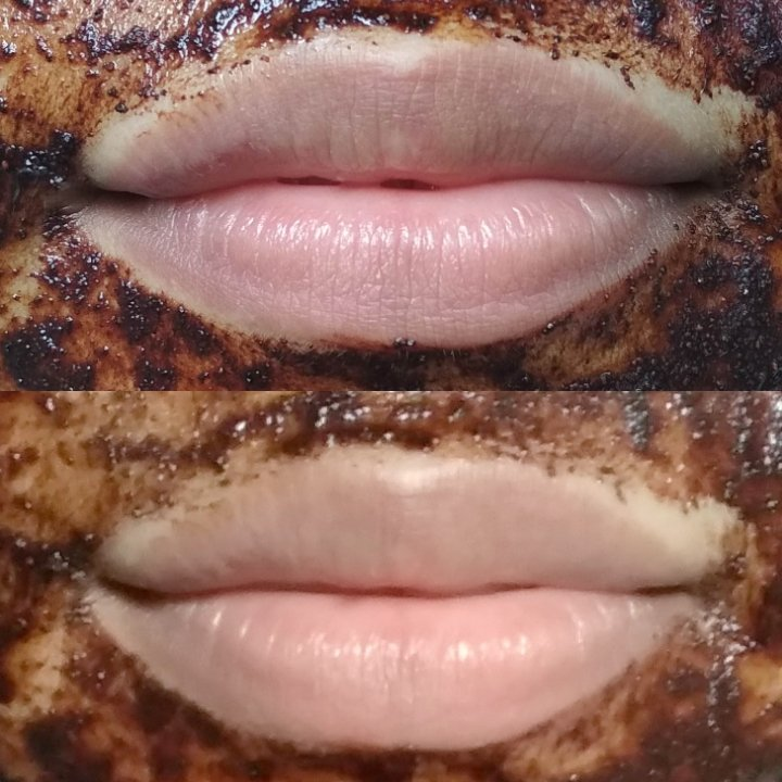 Cara Memerahkan Pinggiran Bibir Yang Hitam