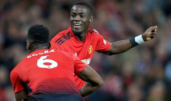 Arsenal Should Forget Manchester United's Eric Bailly And