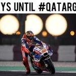 Image for the Tweet beginning: And counting! @jackmilleraus #pramacracing #MotoGP