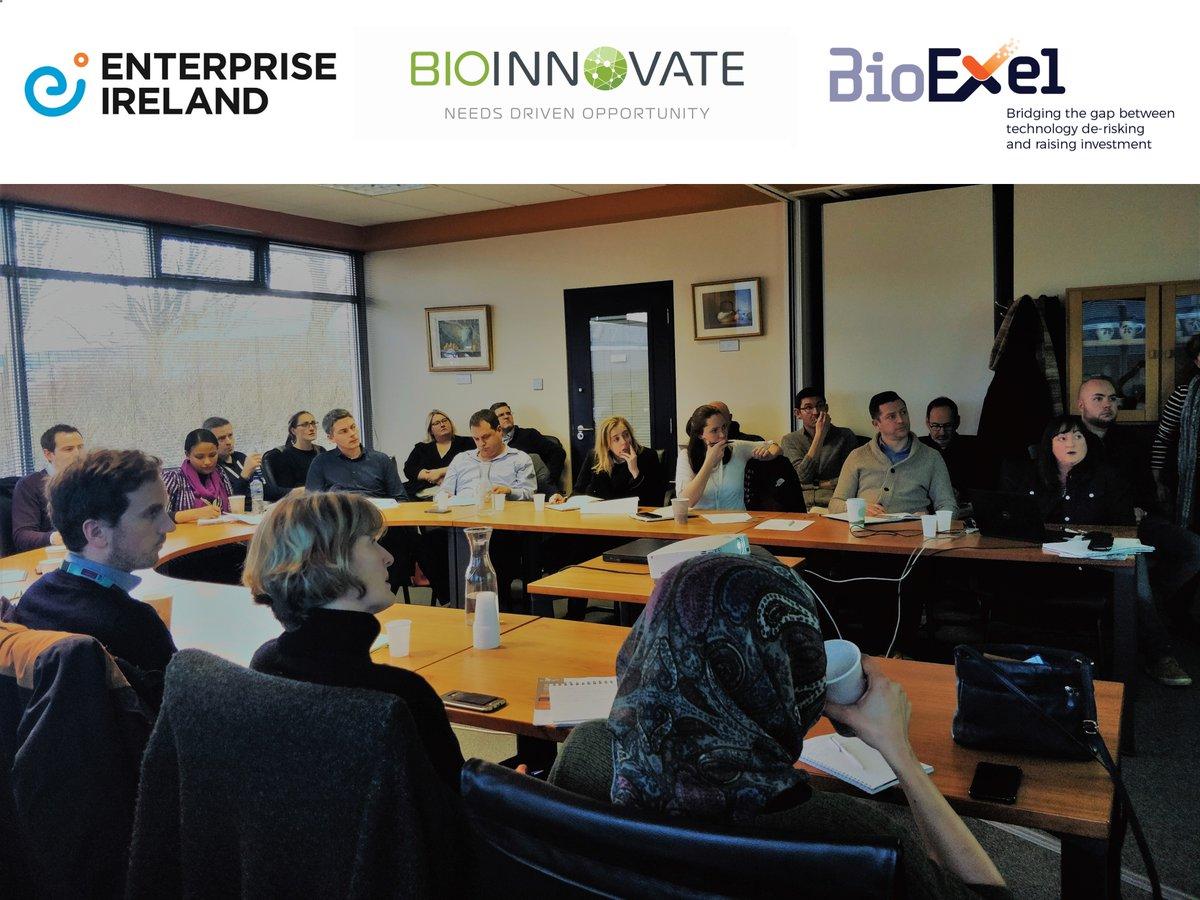 BioInnovate_Ire photo