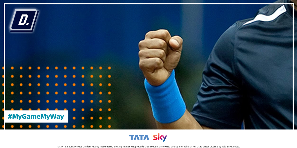 This ace Indian tennis star is a magnificent doubles player. He has also won an Olympic bronze for the country in 1996. Make his picture complete by answering with the right order of images. And, watch the Australian Open live on Tata Sky Mobile App https://t.co/0Uo7WnMMB1 https://t.co/DA9sIGrcxb