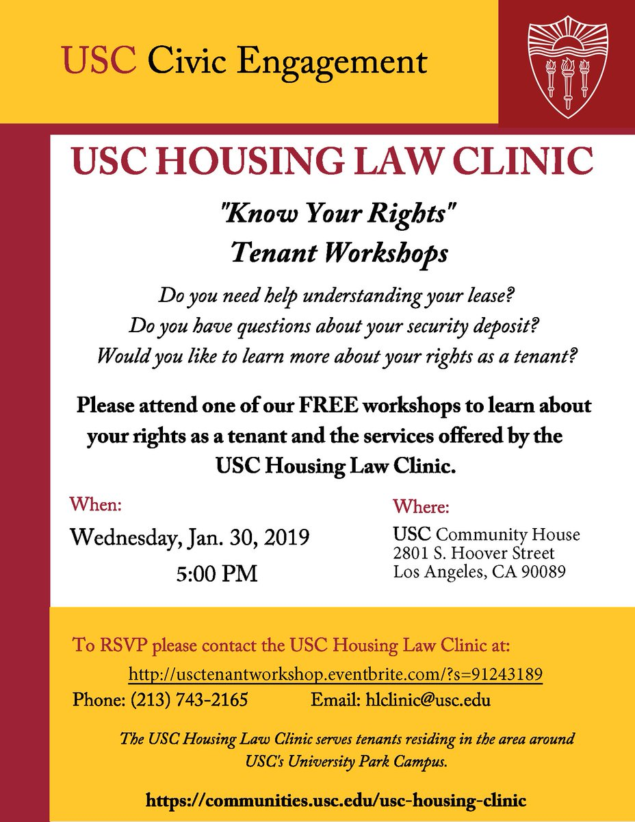 USC Civic Engagement on Twitter: