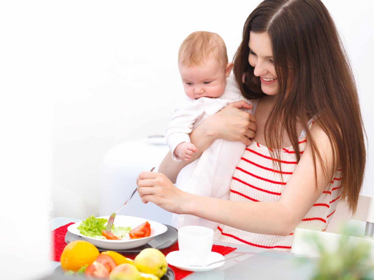 Правильно Похудеть Кормящей Маме. Как похудеть кормящей маме