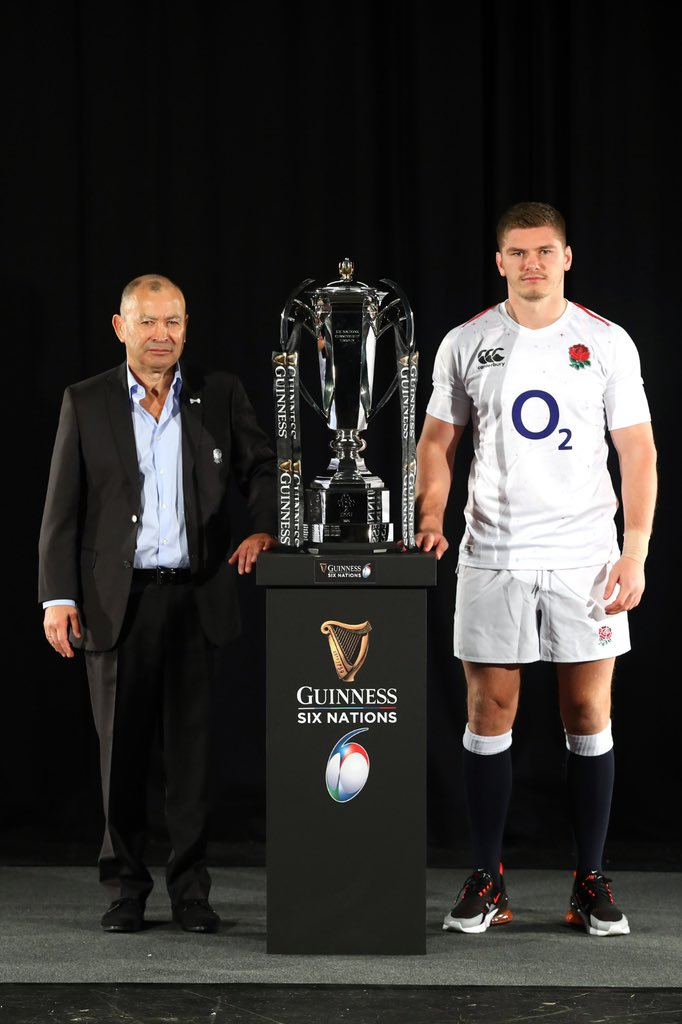 test Twitter Media - Primed and ready to go 👊  The countdown to the #GuinnessSixNations is ON 🔥   #CarryThemHome 🌹 https://t.co/Qfn7Lkcpjg
