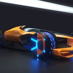 A vision of 2050. Inspired by the fans. Made possible by McLaren Applied Technologies.  ➡️ https://t.co/7S8y098gBP #MCLE #FutureGrandPrix