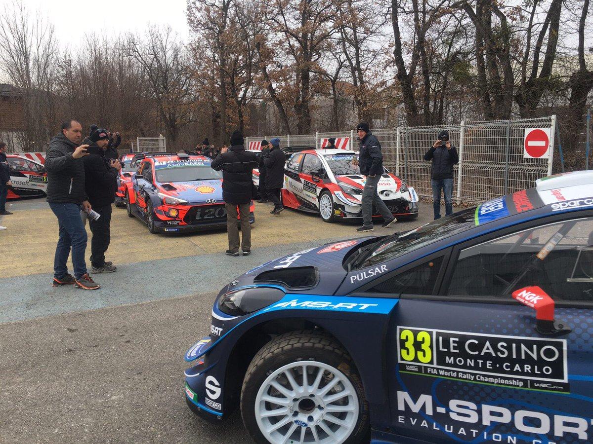 WRC: 87º Rallye Automobile de Monte-Carlo [22-27 de Enero] - Página 5 DxmQaeSU8AEPYa3